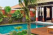 Все виллы отеля имеют отдельные бассейны. // banyantree.com