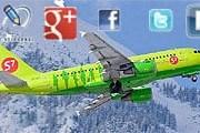 Знакомиться с соседями по самолету можно заранее. // Travel.ru