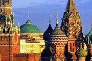 Москва поменяет имидж. // starwoodhotels.com