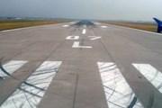 Аэропорт Веце закроется на ремонт ВПП. // Travel.ru