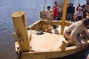 Посетители узнают о кораблестроении и реставрации. // amberclub.org