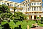 Стоимость размещения в отелях ограничат. // privet-yug.ru