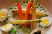 Блюда высокой кухни по доступным ценам - популярная тенденция в Париже. // donttouchmyknife.com