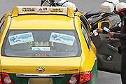 Власти Таиланда взяли под контроль таксистов. // Surapol Promsaka