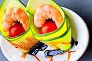 Рестораны предложат гостям специальные меню. // ratatui.org