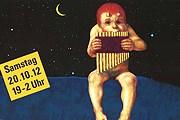 Ночь музеев пройдет 20 октября. // muenchner.de