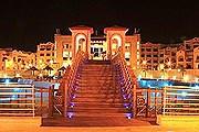 Отель Crowne Plaza Jordan Dead Sea Resort & Spa // hozpitality.com