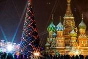 Москва приглашает туристов на Новый год. // atorus.ru