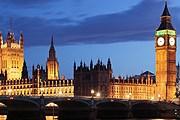 Вечерний Лондон // iStockphoto / compassandcamera