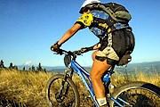 Для велотуристов создадут специальные маршруты. // tours.pilot.ua