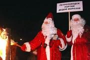 Карелия - в числе популярных новогодних направлений. // Travel.ru