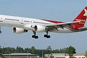 Рейсы будет выполнять авиакомпания NordWind Airlines. // aero-news.ru