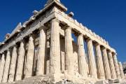 Достопримечательности и музеи Греции сегодня закрыты. // iStockphoto