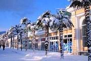 В Ялте стало больше возможностей для круглогодичного отдыха. // donbass.ua