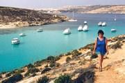Мальта хороша в любую погоду. // photoatlas.com
