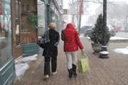 Туристы приезжают за покупками. // wordpress.com