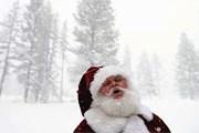 Зима уже не за горами. // GettyImages