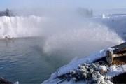 На Байкале - более 500 термальных источников. // baikalov.ru