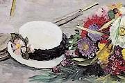 На выставке представлены картины и предметы гардероба. // musee-orsay.fr