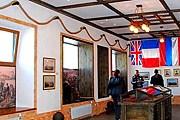 Музей познакомит посетителей с историей войны. // blackseanews.net