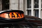 Лондонские такси – лучшие, но и самые дорогие. // iStockphoto / QQ7