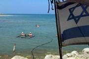 Израиль - популярное место отдыха. // newsru.co.il