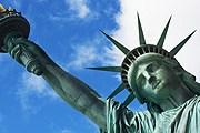 Статуя Свободы – символ Нью-Йорка. // iStockphoto / messenjah