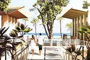 В Пуэрто-Рико открывается первый Ritz-Carlton. // doradobeach.com