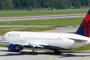 Самолет авиакомпании Delta // Travel.ru