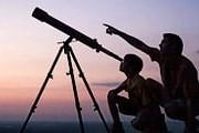 Туристы могут понаблюдать за звездами. // howstuffworks.com