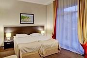 Отель готовится к открытию. // reikartz.com