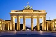 Берлин // iStockphoto / benedek