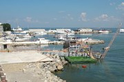 Анапа - популярный черноморский курорт. // anapadom.info