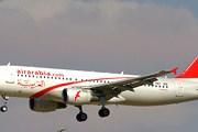 Самолет Air Arabia // Travel.ru