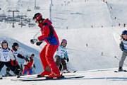 Норвегия - популярное место горнолыжного отдыха. // skistar.com