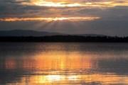 Озеро Арей известно целебными свойствами. // zabmedia.ru