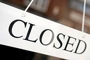 Почти все финские магазины будут закрыты. // iStockphoto / ChrisHepburn