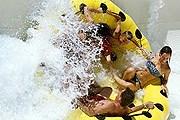 Ramayana Water Park станет крупнейшим в Юго-Восточной Азии. // ramayanawaterpark.com