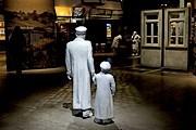 Музей рассказывает об истории еврейского народа. // afisha.ru