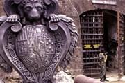 Крепость имеет богатую историю. // museoscentroamericanos.net