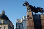 Туристам расскажут об основных памятниках города. // vilnius-tourism.lt
