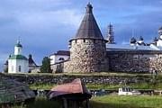 Соловки привлекают туристов. // Travel.ru