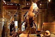 Музей, посвященный войне, открылся после реконструкции. // dipity.com