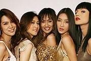 Эти очаровательные мужчины – участники популярной музыкальной группы. // chinadaily.com