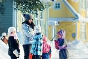 Лахти - отличное место для семейного отдыха. // visitlahti.ru