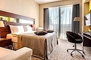 Отель открылся раньше, чем ожидалось. // radissonblu.com