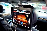 В такси Рима можно воспользоваться интернетом. // samarcanda.it