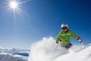 На курортах уже открыт сезон катания. // Travel.ru