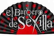 В баре можно постричься и весело провести время. // elbarberodesevilla.es