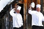 Лучшие повара будут готовить для гостей курорта Альта-Бадия. // altabadia.org